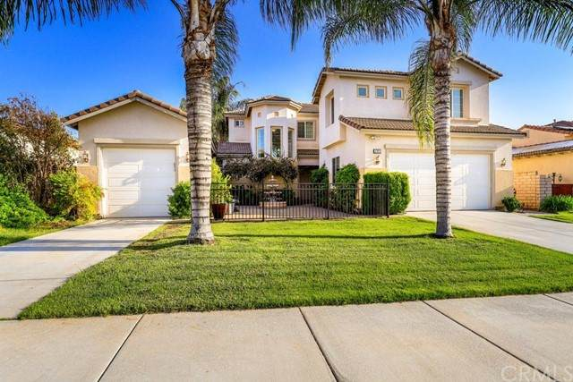 27819 Tate Road, Riverside, CA 92585 (#SW21103764) :: McKee Real Estate Group Powered By Realty Masters & Associates