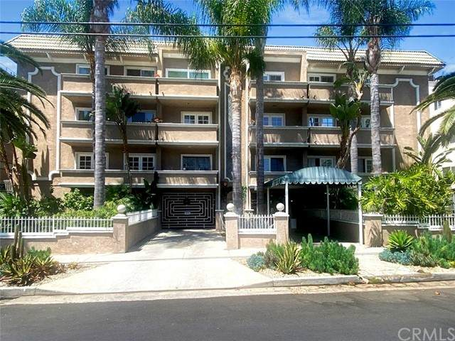 1345 N Fuller Avenue #306, Los Angeles (City), CA 90046 (#AR21103927) :: CENTURY 21 Jordan-Link & Co.
