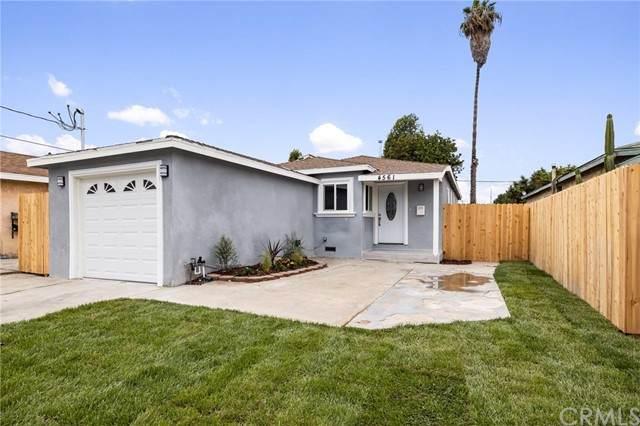 4561 W 162nd Street, Lawndale, CA 90260 (#SB21102198) :: Mainstreet Realtors®