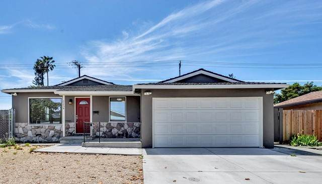 2254 Augusta Place, Santa Clara, CA 95051 (#ML81844036) :: McKee Real Estate Group Powered By Realty Masters & Associates