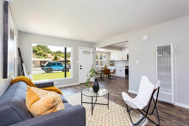 6260 Jeff St., San Diego, CA 92115 (#210013031) :: McKee Real Estate Group Powered By Realty Masters & Associates