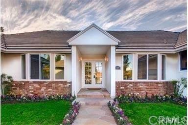 10801 Sunnybrae Avenue, Chatsworth, CA 91311 (#OC21103961) :: eXp Realty of California Inc.