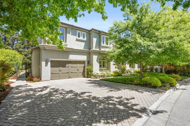 5 Zachary Court, Menlo Park, CA 94025 (#ML81842858) :: McKee Real Estate Group Powered By Realty Masters & Associates