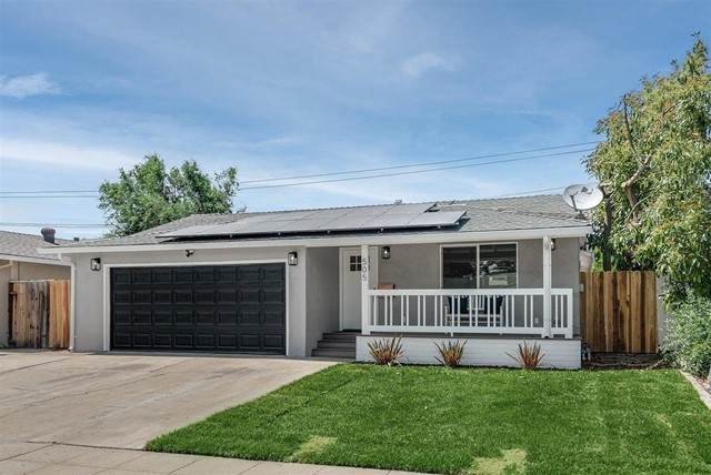 505 Skall Drive, San Jose, CA 95111 (#ML81844046) :: McKee Real Estate Group Powered By Realty Masters & Associates