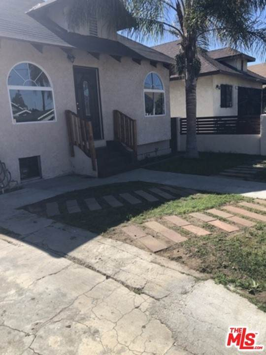 1026 E 42Nd Street, Los Angeles (City), CA 90011 (#21732172) :: McKee Real Estate Group Powered By Realty Masters & Associates