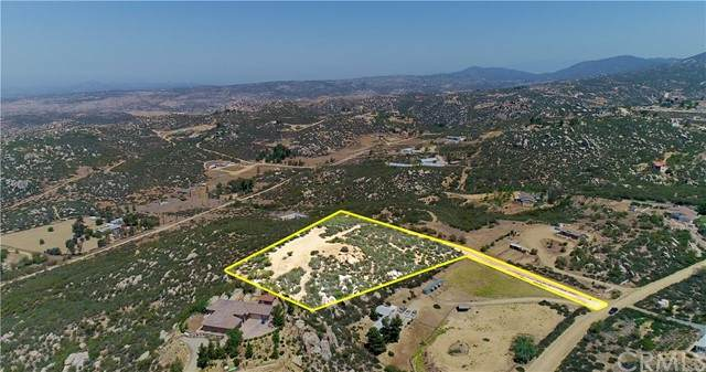1042 Rolling Hills, Aguanga, CA 92536 (#SW21103941) :: McKee Real Estate Group Powered By Realty Masters & Associates