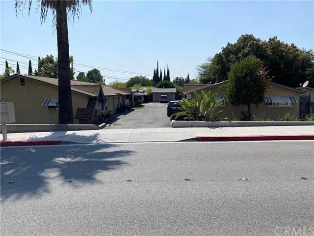 1607 1609 S Mayflower Avenue, Monrovia, CA 91016 (#AR21103407) :: Steele Canyon Realty