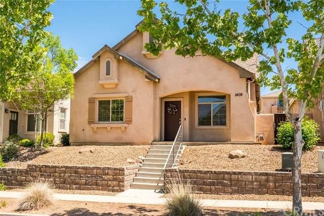 1409 Yosemite Dr, Chico, CA 95928 (#SN21079926) :: Coldwell Banker C&C Properties
