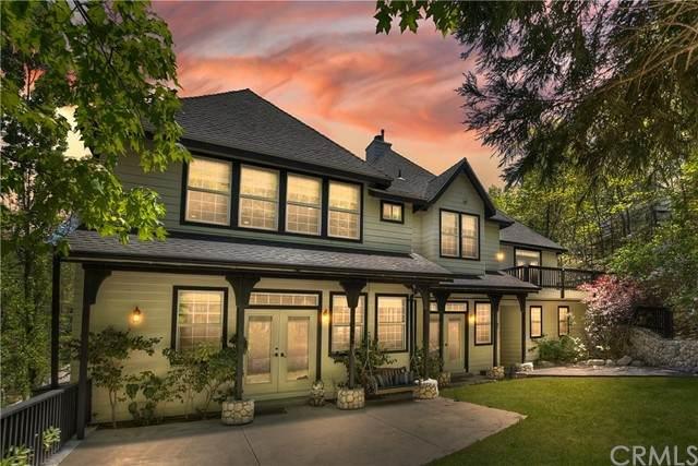 1030 Beaver, Lake Arrowhead, CA 92352 (#EV21103958) :: McKee Real Estate Group Powered By Realty Masters & Associates