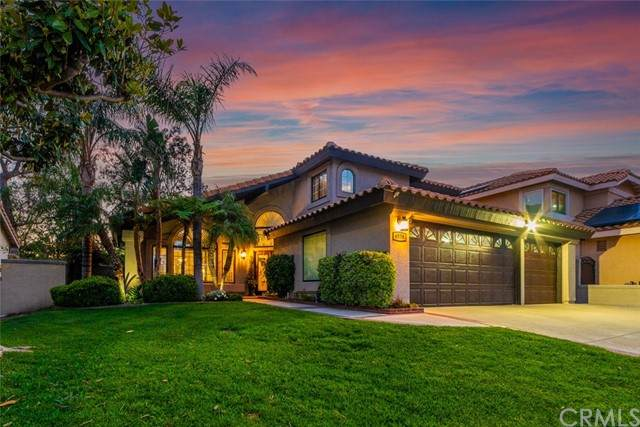 6538 Belhaven Court, Rancho Cucamonga, CA 91701 (#CV21093789) :: McKee Real Estate Group Powered By Realty Masters & Associates