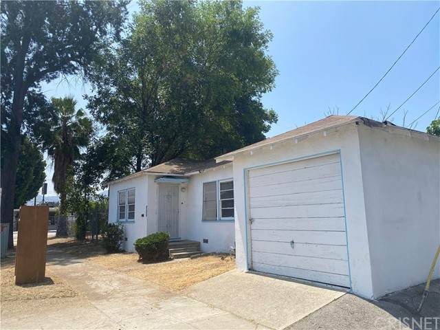505 N Griffith Park Drive, Burbank, CA 91506 (#SR21104000) :: The Parsons Team