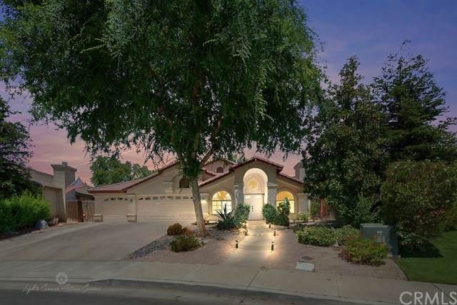11802 Damask Street, Bakersfield, CA 93312 (#PI21103866) :: Mainstreet Realtors®