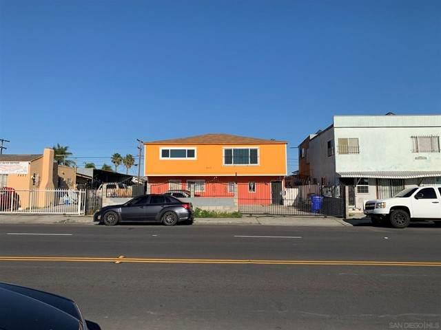 3645 47 Fairmount Ave, San Diego, CA 92105 (#210013047) :: Compass