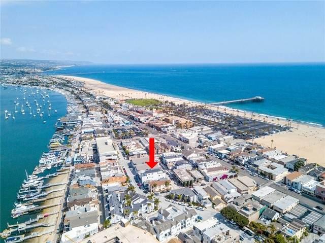 417 E Bay Avenue, Newport Beach, CA 92661 (#OC21103397) :: Zember Realty Group