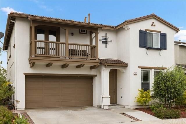 38 Dawn Lane, Aliso Viejo, CA 92656 (#OC21098278) :: Power Real Estate Group