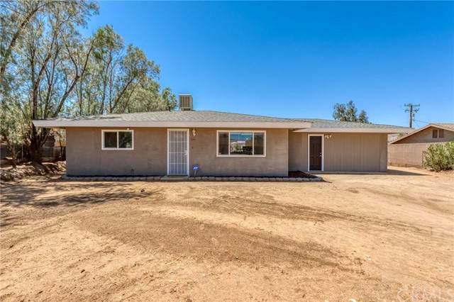 7848 Elk, Yucca Valley, CA 92284 (#JT21103619) :: Veronica Encinas Team