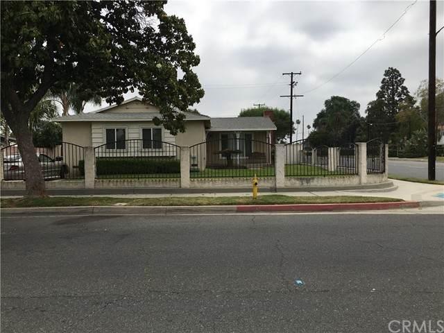706 N Carvol Avenue, West Covina, CA 91790 (#CV21101048) :: Mainstreet Realtors®