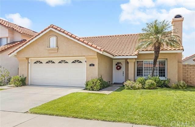 15 Paulownia, Rancho Santa Margarita, CA 92688 (#OC21104010) :: Mint Real Estate