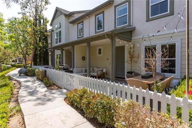 18 Passaflora Lane, Ladera Ranch, CA 92694 (#OC21103984) :: Veronica Encinas Team