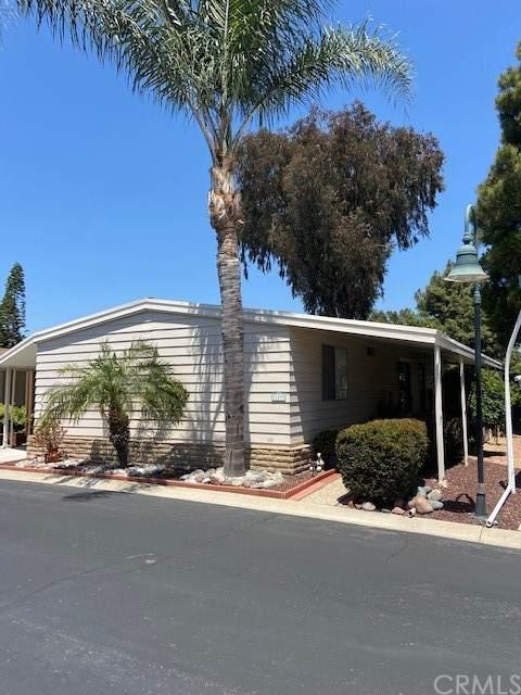 276 N El Camino Real #109, Oceanside, CA 92508 (MLS #IV21104053) :: Desert Area Homes For Sale