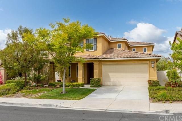 45961 Camino Rubi, Temecula, CA 92592 (#SW21102450) :: Mint Real Estate