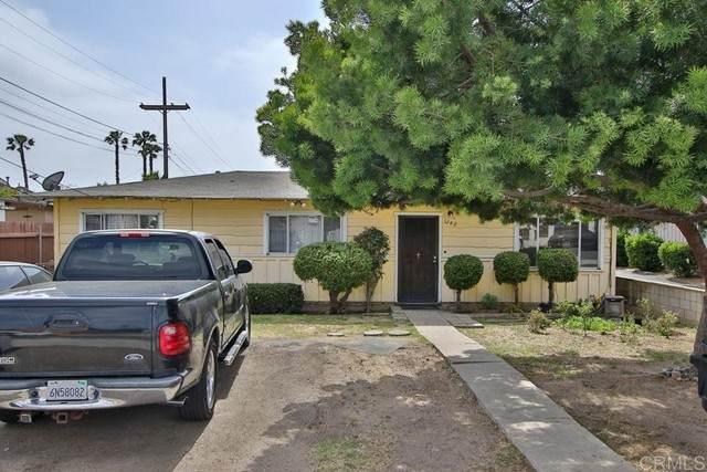 1248 50 Tobias Drive, Chula Vista, CA 91911 (#PTP2103311) :: Compass