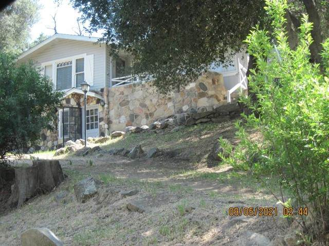 9 Oak Grove Dr., Descanso, CA 91916 (#PTP2103310) :: Millman Team