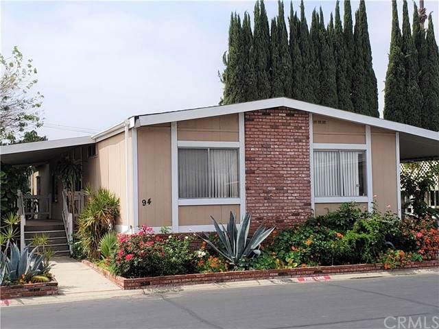 21217 E Washington Street #94, Walnut, CA 91789 (#TR21103963) :: Veronica Encinas Team