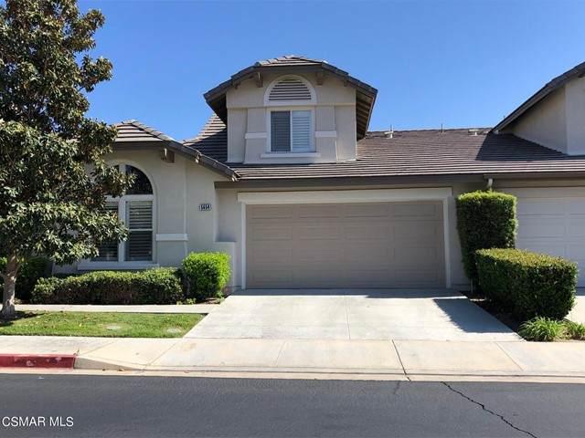 5654 Daisy Street, Simi Valley, CA 93063 (#221002602) :: Veronica Encinas Team