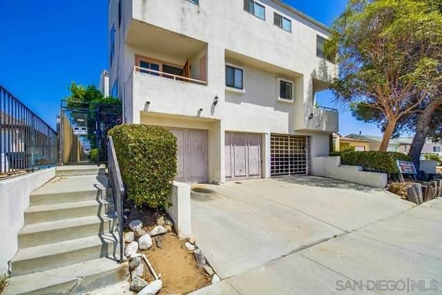 4585 51st St #3, San Diego, CA 92115 (#210013058) :: Mainstreet Realtors®