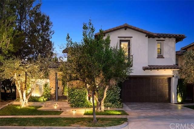59 Gray Dove, Irvine, CA 92618 (#OC21097286) :: CENTURY 21 Jordan-Link & Co.