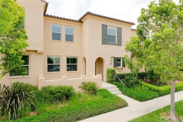 152 Borrego, Irvine, CA 92618 (#OC21104105) :: Millman Team