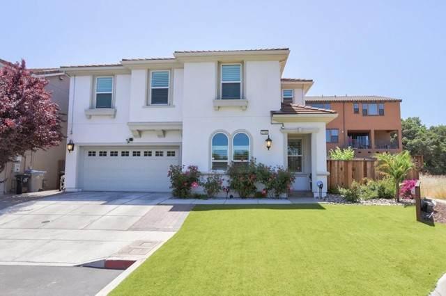 2748 Valley Oak Court, San Jose, CA 95135 (#ML81844092) :: Swack Real Estate Group   Keller Williams Realty Central Coast