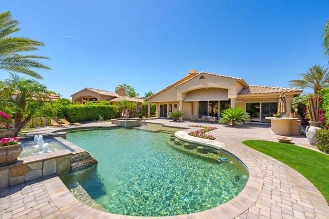 49370 Vista Mirasol, La Quinta, CA 92253 (#219062070DA) :: Wahba Group Real Estate   Keller Williams Irvine