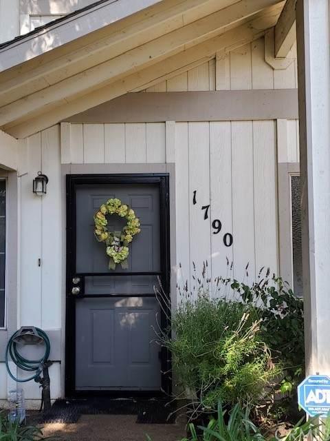 1790 Merced Avenue, Merced, CA 95341 (#MC21104074) :: Mark Nazzal Real Estate Group