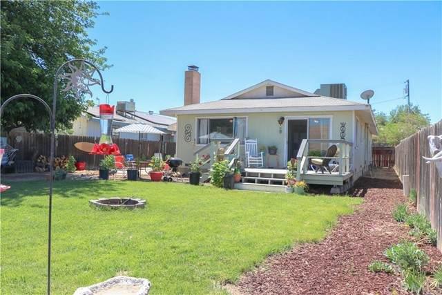 288 Mesa Grande Drive, Shandon, CA 93461 (#NS21104031) :: Millman Team