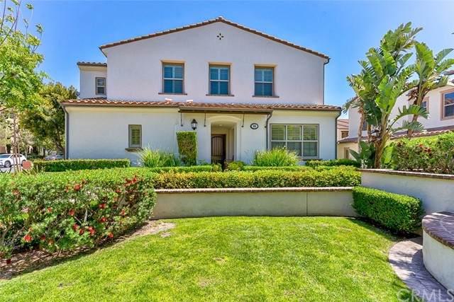 98 Talisman, Irvine, CA 92620 (#PW21104134) :: Mark Nazzal Real Estate Group
