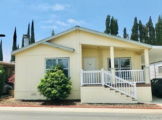 1441 S Paso Real Avenue #96, Rowland Heights, CA 91748 (#TR21104145) :: Steele Canyon Realty