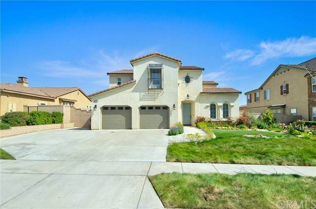 15347 Crimson Street, Fontana, CA 92336 (#IV21104122) :: Zember Realty Group