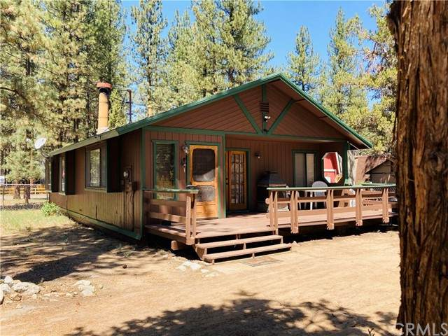 412 Pineview Drive, Big Bear, CA 92314 (#EV21104157) :: Zember Realty Group