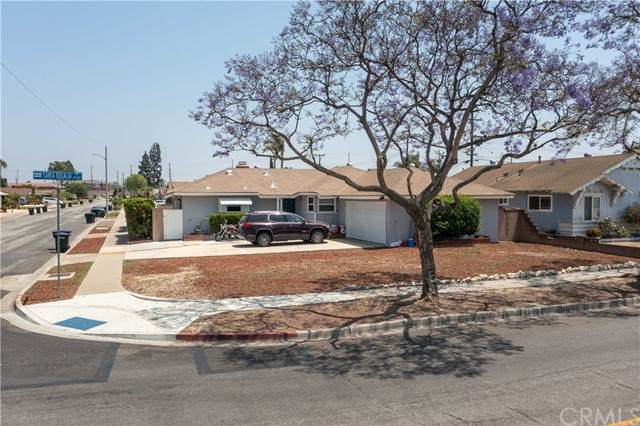 12302 Santa Rosalia Street, Garden Grove, CA 92841 (#OC21104139) :: Zember Realty Group