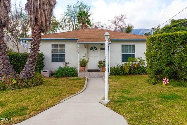 3432 Prospect Avenue, La Crescenta, CA 91214 (#P1-4748) :: Millman Team