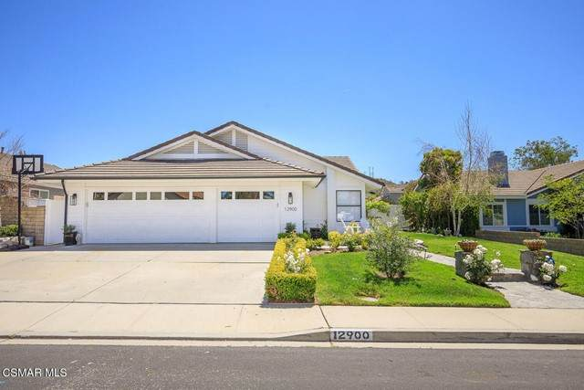 12900 Williams Ranch Road, Moorpark, CA 93021 (#221002603) :: Power Real Estate Group