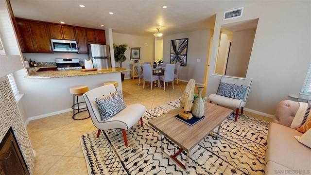 816 Isthmus Court, San Diego, CA 92109 (#210013065) :: Jett Real Estate Group