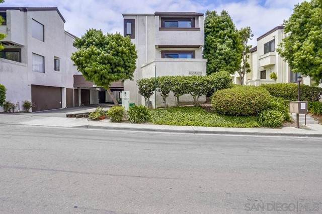 3960 Voltaire St, San Diego, CA 92107 (#210013068) :: Jett Real Estate Group