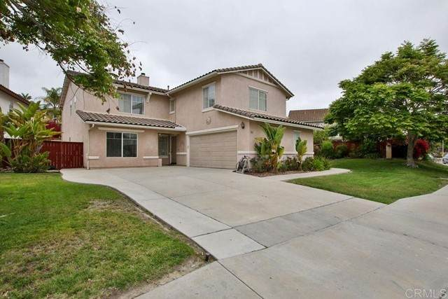 761 De La Toba Road, Chula Vista, CA 91911 (#PTP2103313) :: Mark Nazzal Real Estate Group
