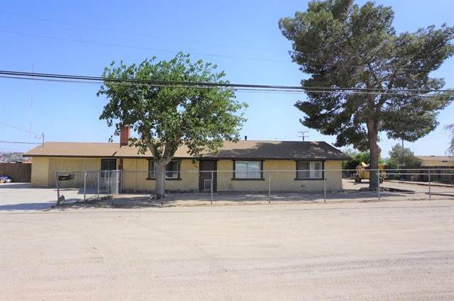 29017 Arrowhead Avenue, Barstow, CA 92311 (#535127) :: Zember Realty Group