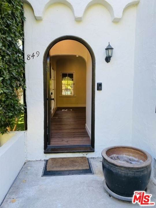 849 Alfred West Hollywood - Photo 1