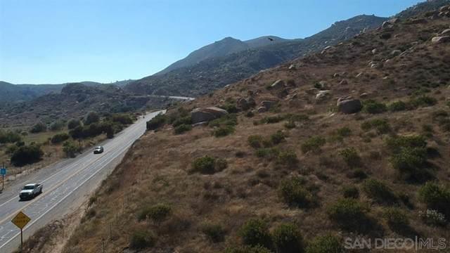 20248 Campo Rd, Dulzura, CA 91917 (#210013070) :: eXp Realty of California Inc.