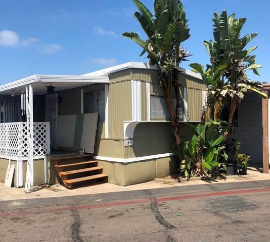 255 E Bradley #91, El Cajon, CA 92021 (#210013071) :: Mainstreet Realtors®